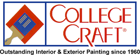 College Craft Painters - Outstanding Interior and Exterior Painters serving the Chicagoland area