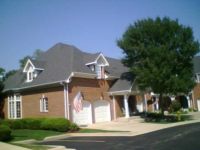 Commercial Property Painting - College Craft - Chicagoland Wheaton Elmhurst