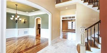 Outstanding Chicago Interior & Exterior house painting - College Craft - Residential & Commercial